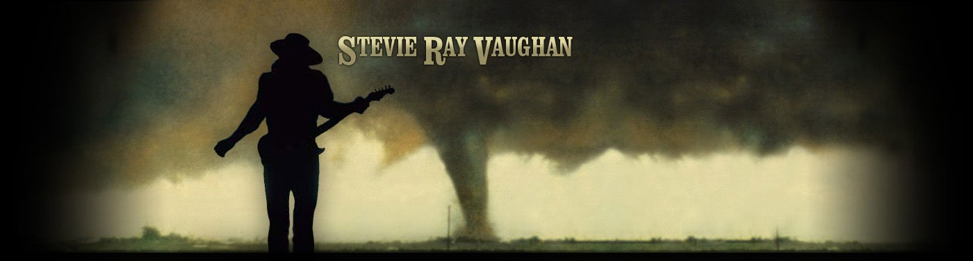 Home The Official Stevie Ray Vaughan Site